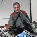 Iskro Penchev, 60, Plovdiv, Bulgaria