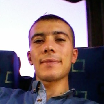 Uğur Akbaş, 25, New York, United States