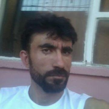 Kadir Aydemir, 34, Ankara, Turkey