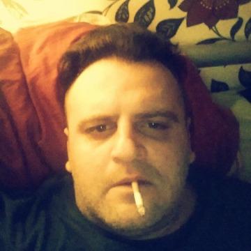 Dinu Cristi, 39, Bucuresti, Romania