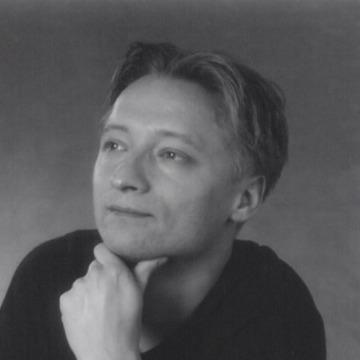 Marcel Linke, 44, Berlin, Germany