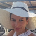Giorgia, 36, Modena, Italy