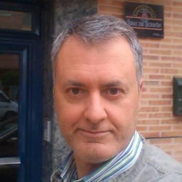 Manolo Bosch, 50, Murcia, Spain
