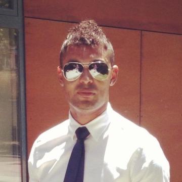 Jordy Nguema, 33, Madrid, Spain