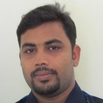MS, 28, Dubai, United Arab Emirates
