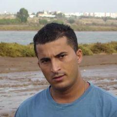 DAIEF, 34, Casablanca, Morocco