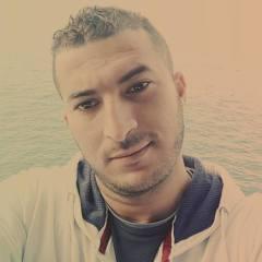 Ahmed Daief, 34, Casablanca, Morocco