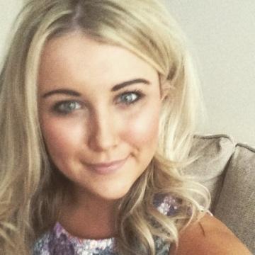 Hannah, 24, Birmingham, United Kingdom
