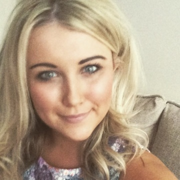 Hannah, 24, Birmingham, United Kingdom