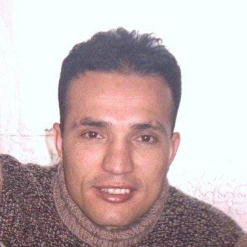 Mehmet Çetin, 43, Mugla, Turkey
