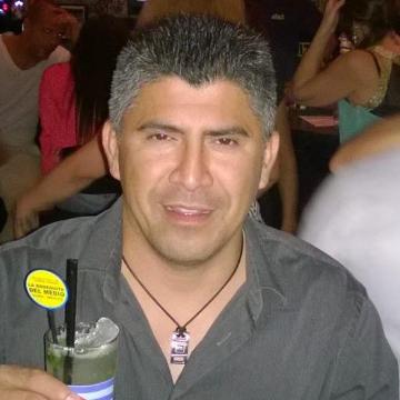 Spartacus Fournicatus Erectus, 42, Puerto Penasco, Mexico