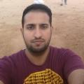 hamed, 29, Makkah, Saudi Arabia