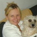 Galina, 38, Dneprodzerzhinsk, Ukraine