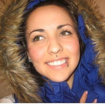 Sarah Mcadams, 32, Unity, United States