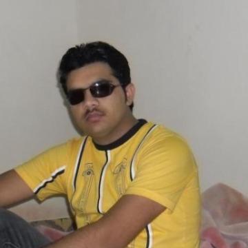 Tanveer, 25, Jeddah, Saudi Arabia
