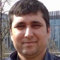 afzal Khan , 39, Leipzig, Germany