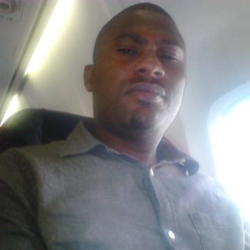 kelvin, 37, Lagos, Nigeria