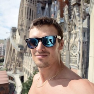 Sergio, 30, Barcelona, Spain
