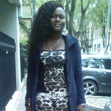 linda, 27, Dubai, United Arab Emirates