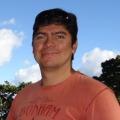 Antonio, 33, San Salvador, El Salvador