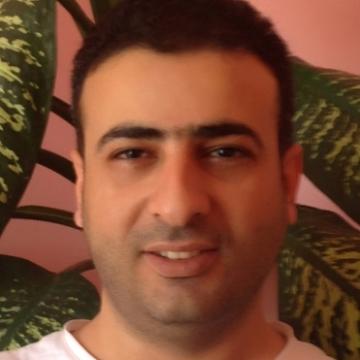 Akdeniz C, 34, Istanbul, Turkey
