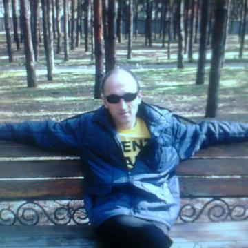 Алексей, 31, Energodar, Ukraine