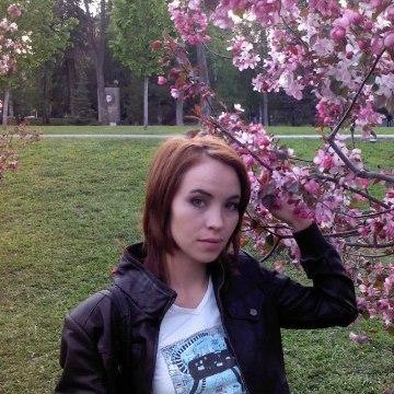 Millia, 30, Ufa, Russia