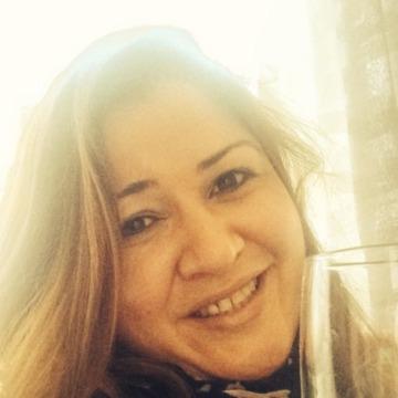 Faelinha, 37, Paris, France