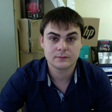 Владимир, 26, Moscow, Russia