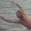 Aytug, 32, Istanbul, Turkey