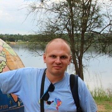 Владимир, 41, Moscow, Russian Federation