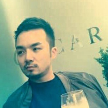 Kenny, 30, Shanghai, China