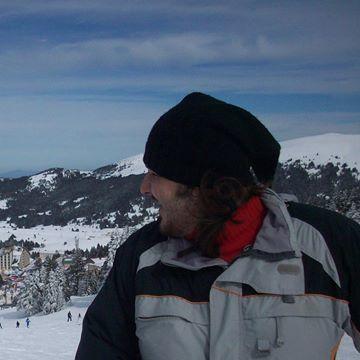 Egemen Bilgutay, 28, Ankara, Turkey