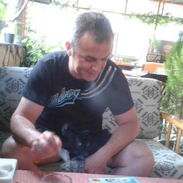 Nurettin DAŞDEMİR, 43, Izmir, Turkey