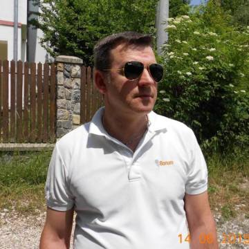 Laurentiu Spandonide, 55, Campina, Romania