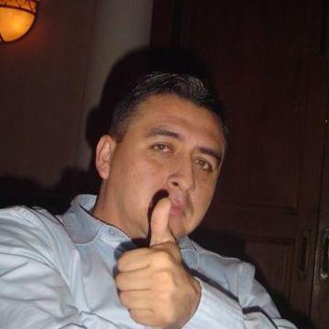 Ernesto Mercado Leggs, 43, Cabo San Lucas, Mexico