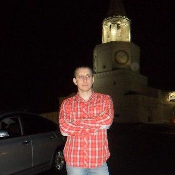 альберт, 31, Kazan, Russia