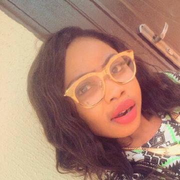 Oluwabukola Adegoke, 28, Lagos, Nigeria
