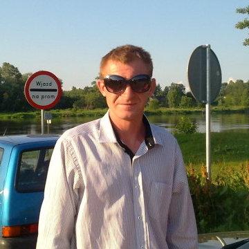 karol, 33, Biala Podlaska, Poland
