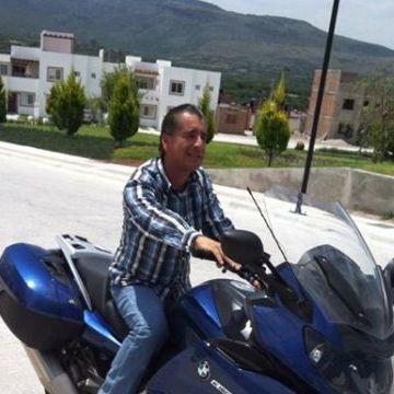 Josue Vergara, 43, Guanajuato, Mexico