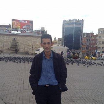 T C Ali Catak, 33, Istanbul, Turkey