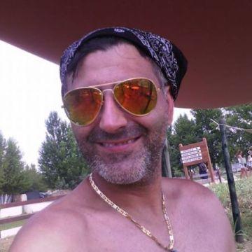 Mario Rosetta, 42,