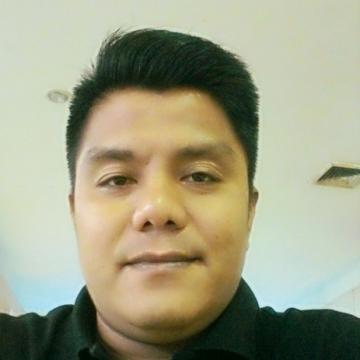 Hendri, 36, Padang, Indonesia