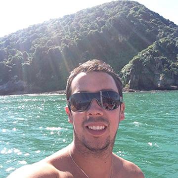 Miguel Nava, 32, Mexico, Mexico