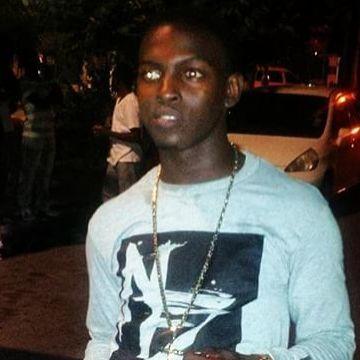 jaheim, 22, Montego Bay, Jamaica