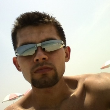 Pavel, 27, Minsk, Belarus