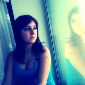 masha, 20, Arhara, Russia