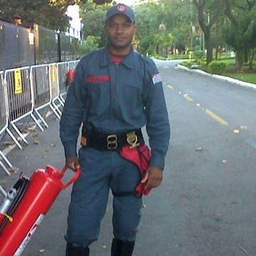 josemario, 36, Sao Paulo, Brazil
