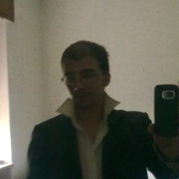 Dilanio Capo, 28, Cornedo Vicentino, Italy