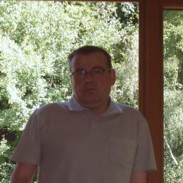 Alfons Seiwert, 57, Saarbrucken, Germany